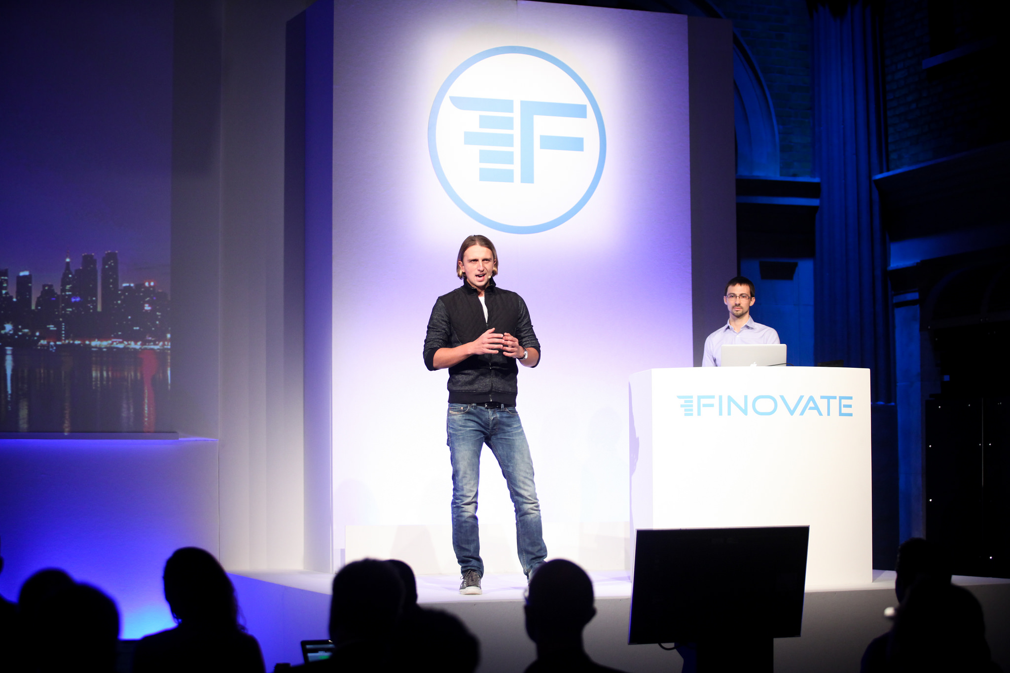"Bitcoin ""Is Definitely Not A Fraud"" Says Revolut' CEO"