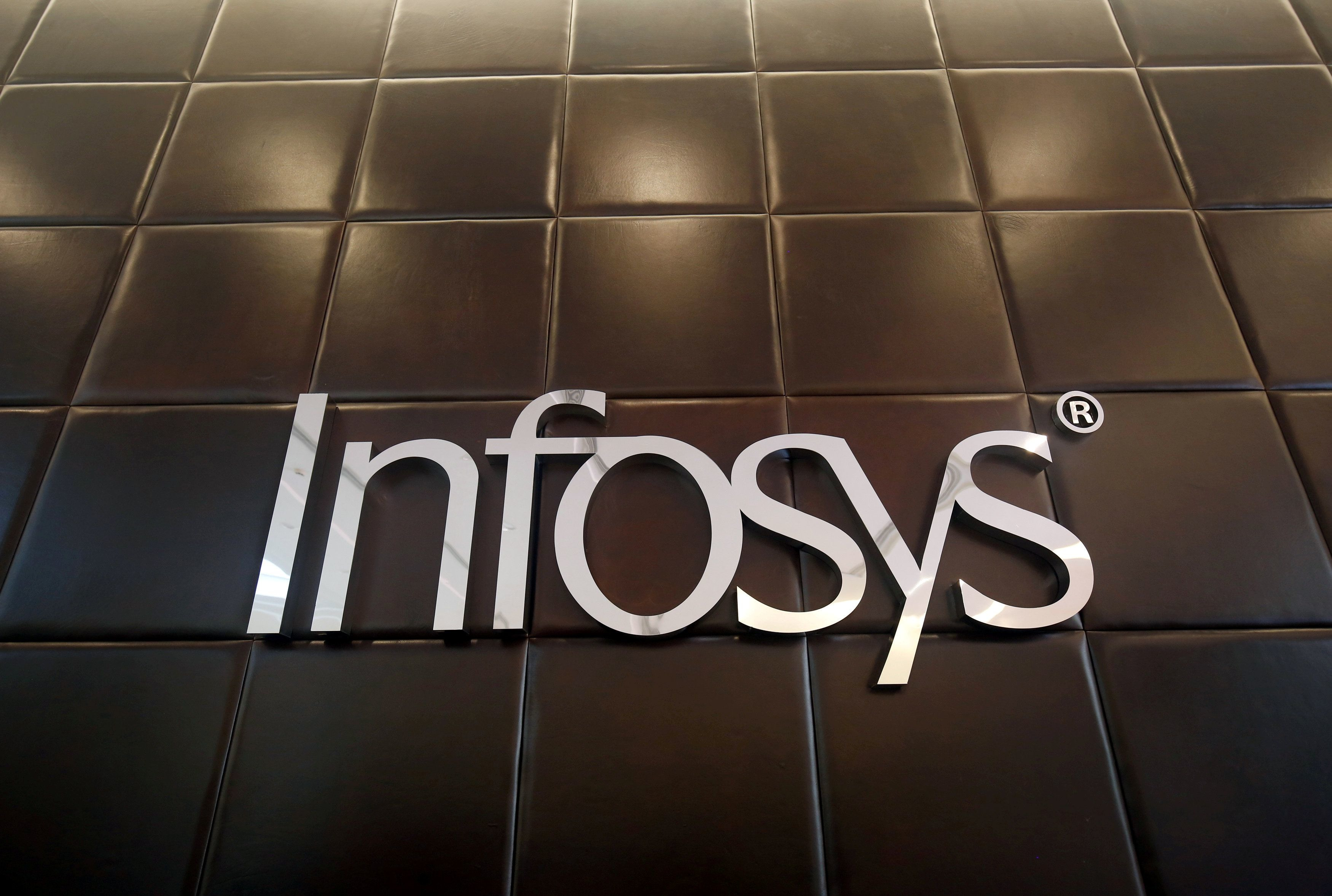 Infosys Launches Blockchain Based solutions For Banks