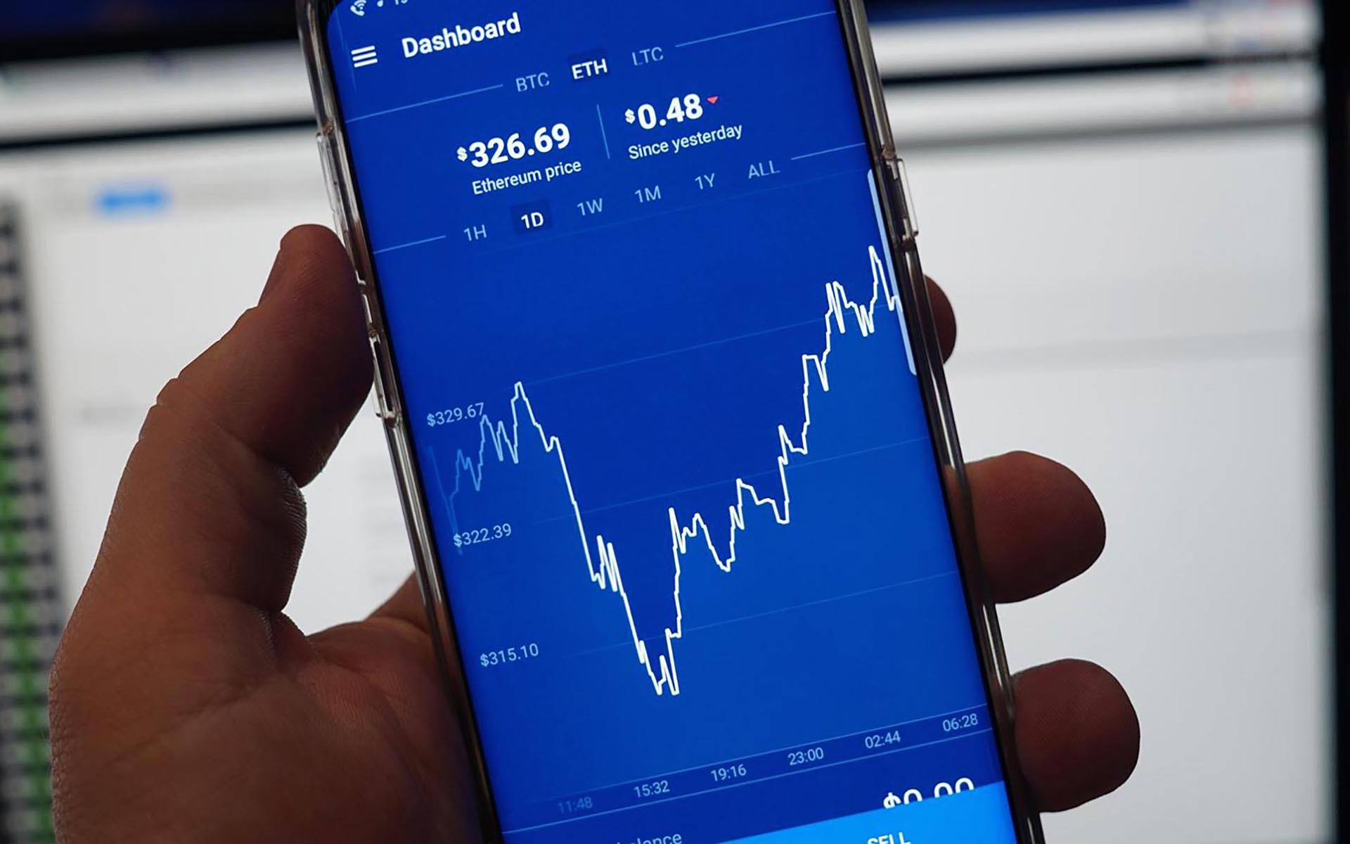 Panic As Coinbase Down; At Least For Some Clients