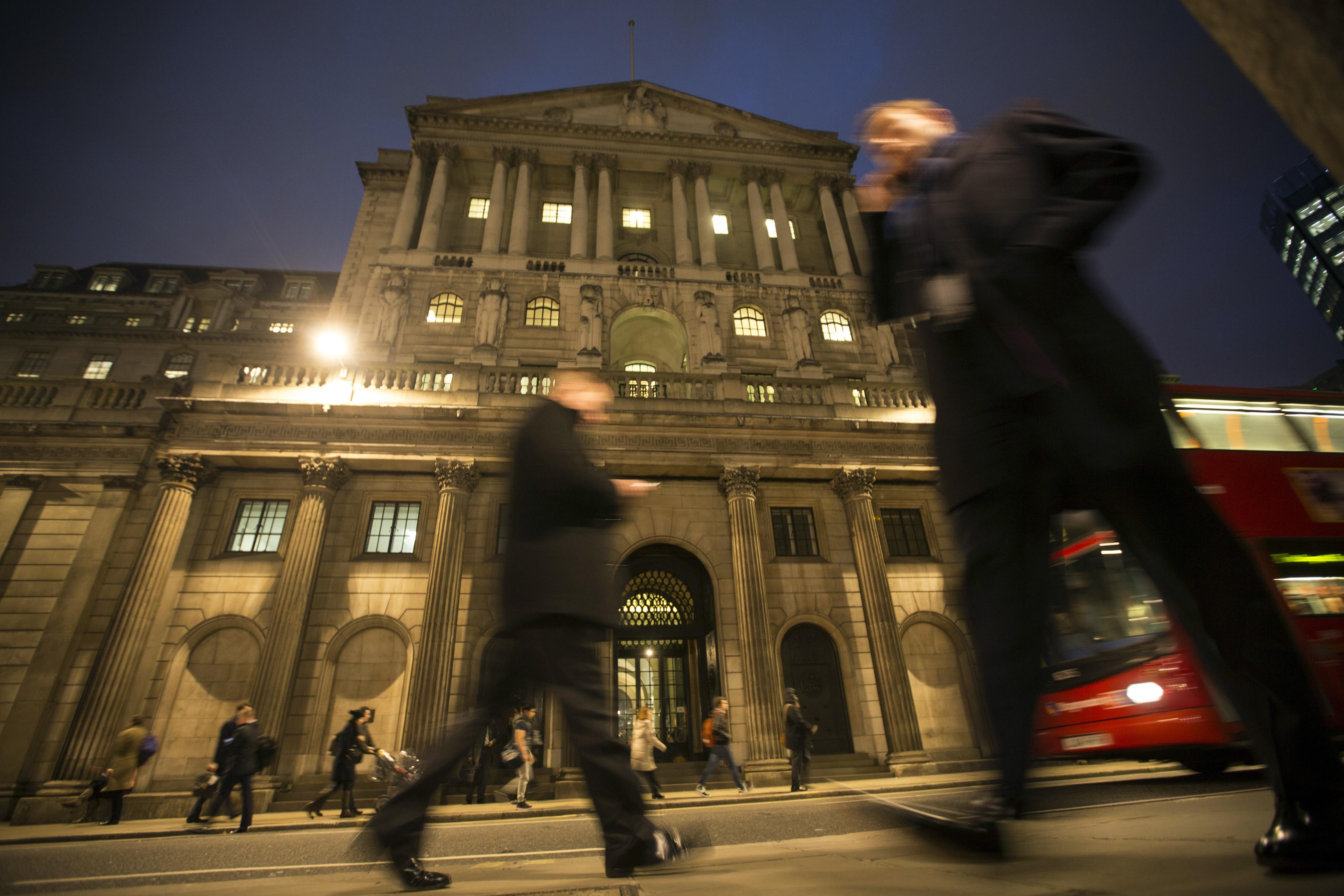 UK Treasury Is Planning Tighter Regulation Of Bitcoin