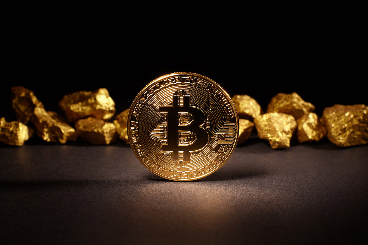 Is The Cryptocurrency Taking Demand From Bullion?