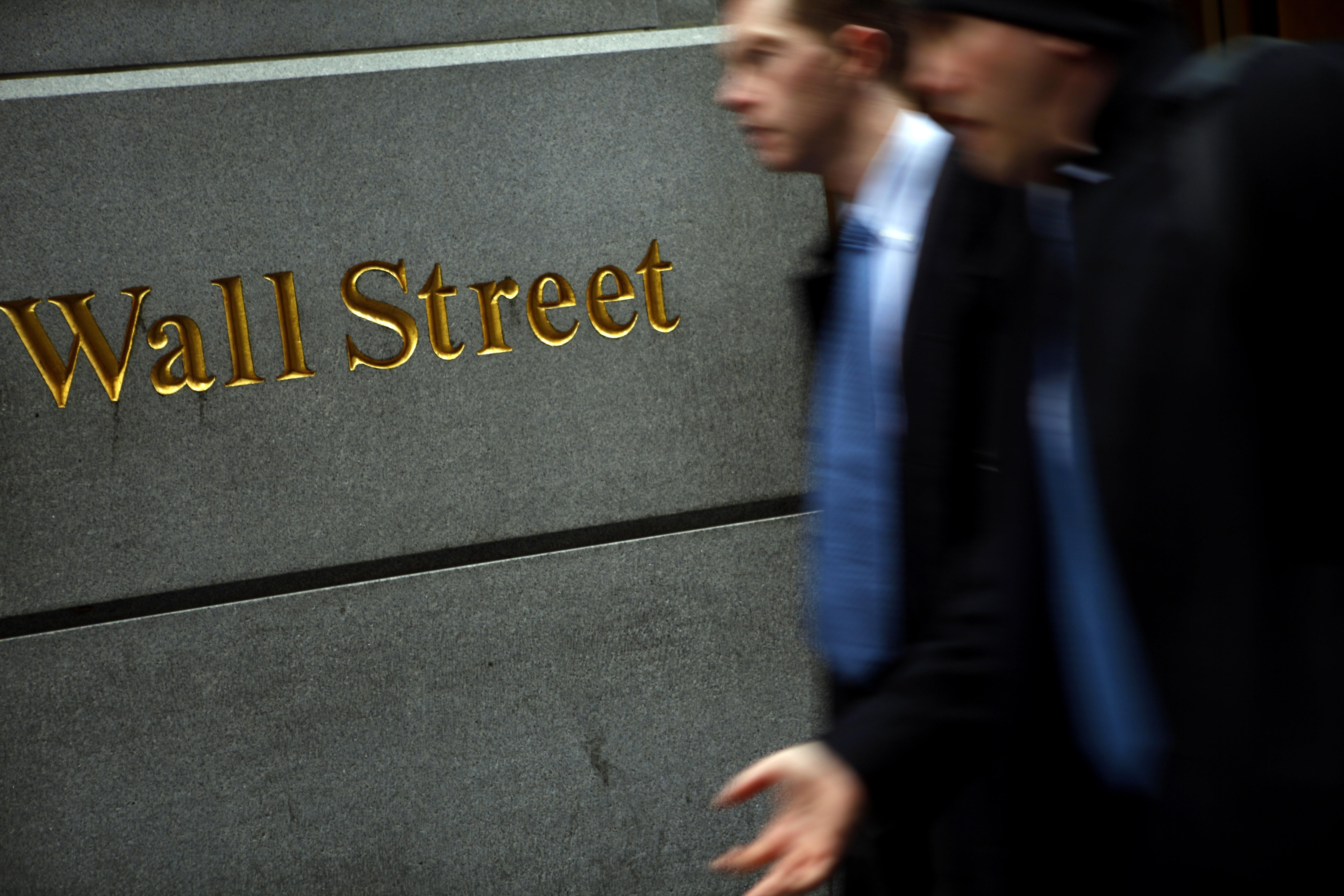 Dow Tops 25,000 Milestone As Investor Sentiment Soars
