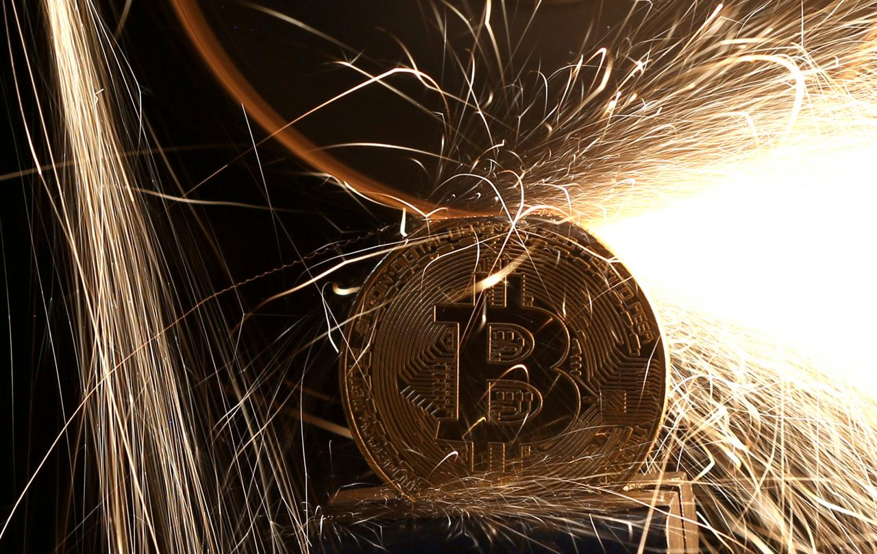 Criminal Probe Launched Into Bitcoin Price Manipulation In US