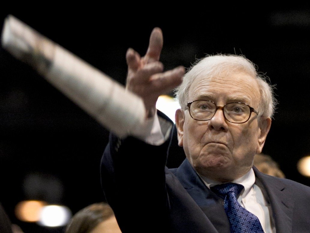Warren Buffett: Bitcoin Definitely Will Come To A Bad Ending!