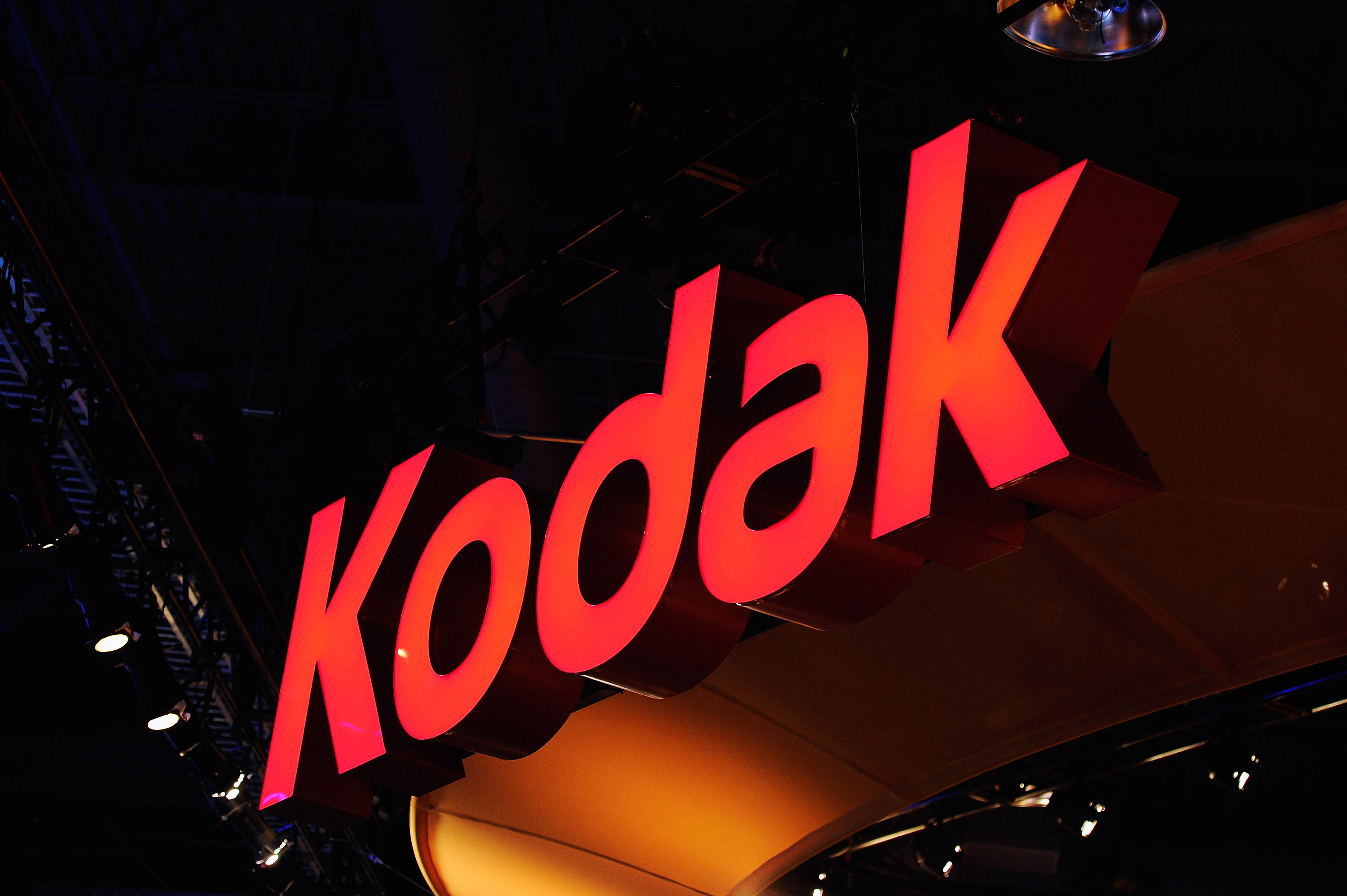 Kodak's Blockchain Platform To Raise $50Mil. in ICO