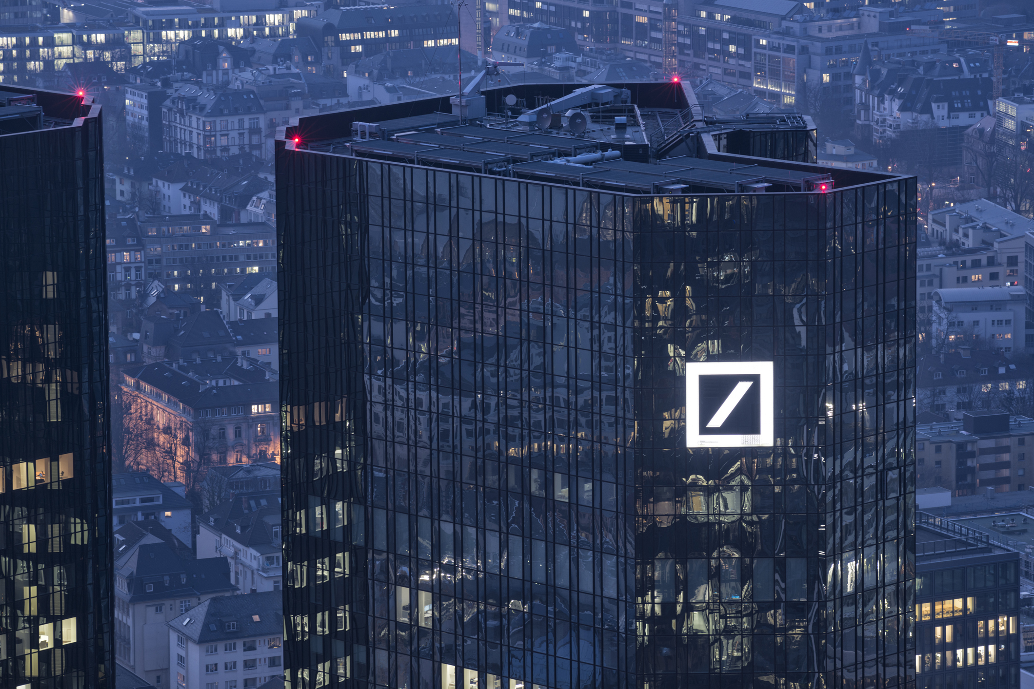 Deutsche Bank To Cut 7,000+ Jobs In Its Investment Banking